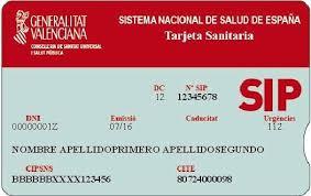 sip card