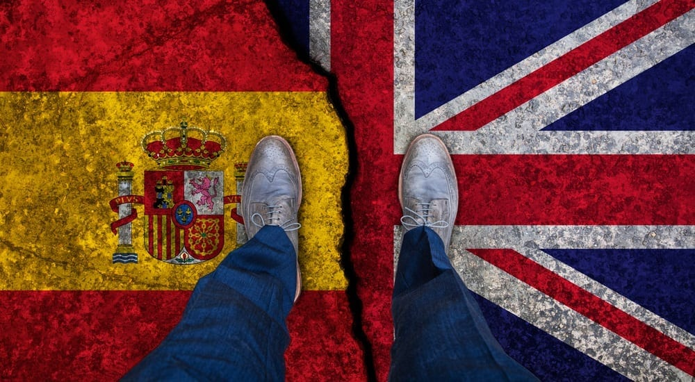 TIE in Spain for British – The advantages of the New Residency Card After Brexit