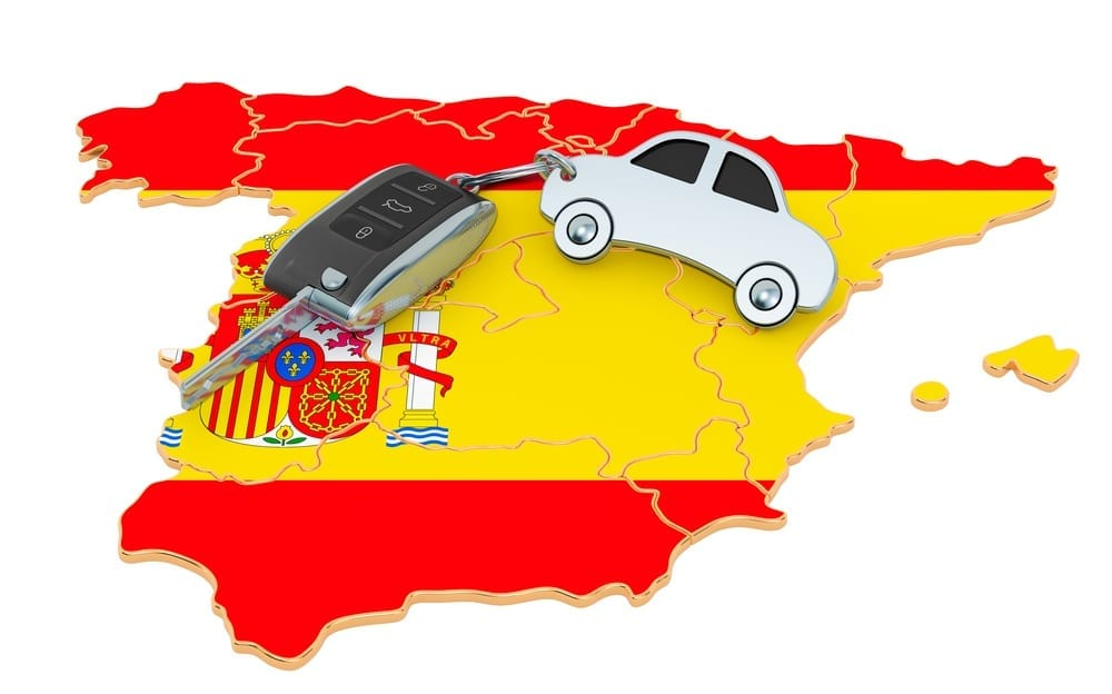 The importance of getting the Spanish driving licence before Brexit?