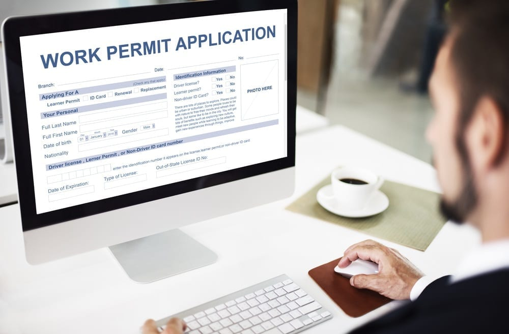 Highly Skilled Professional Work Permit, what do you need to apply for it?