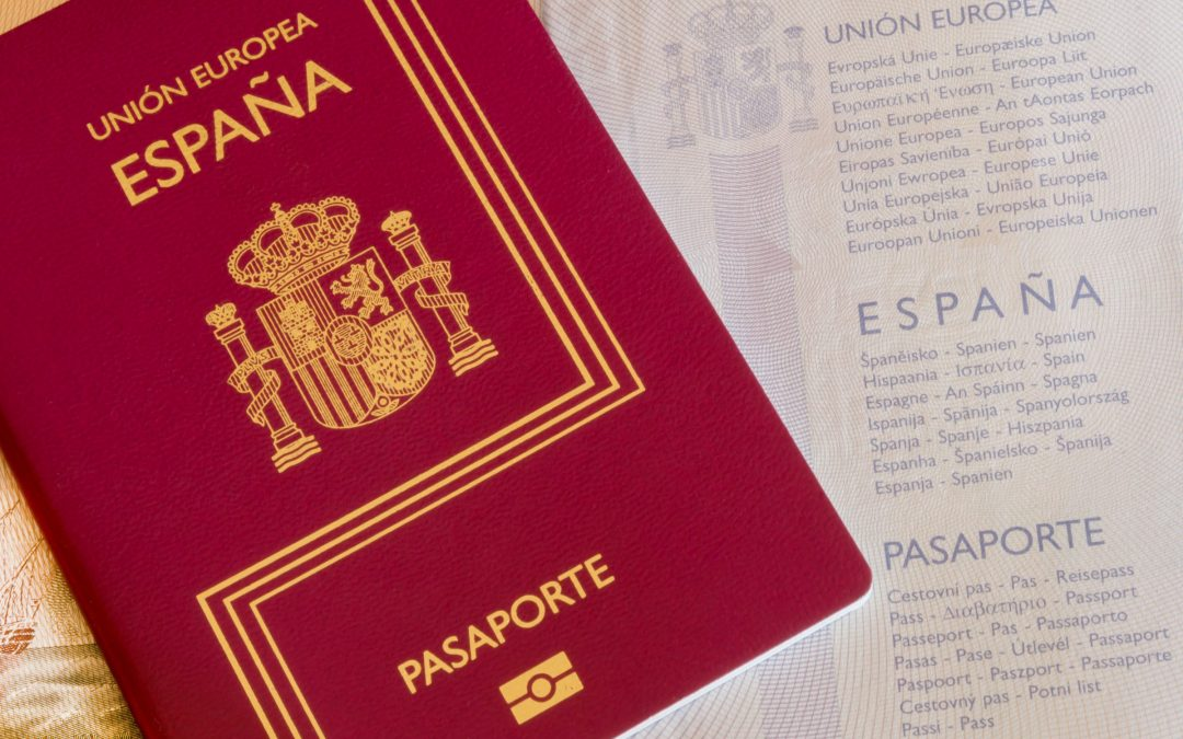 The Spanish visa for UK citizens, Requirements and fees